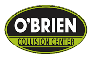 OBrien Collision Center Logo